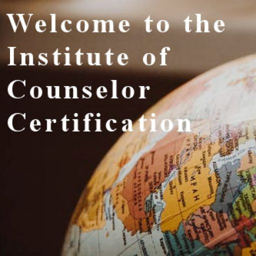 Eclectic Certified Counselor Training, Biblical Counseling, Certified Counselor training, training